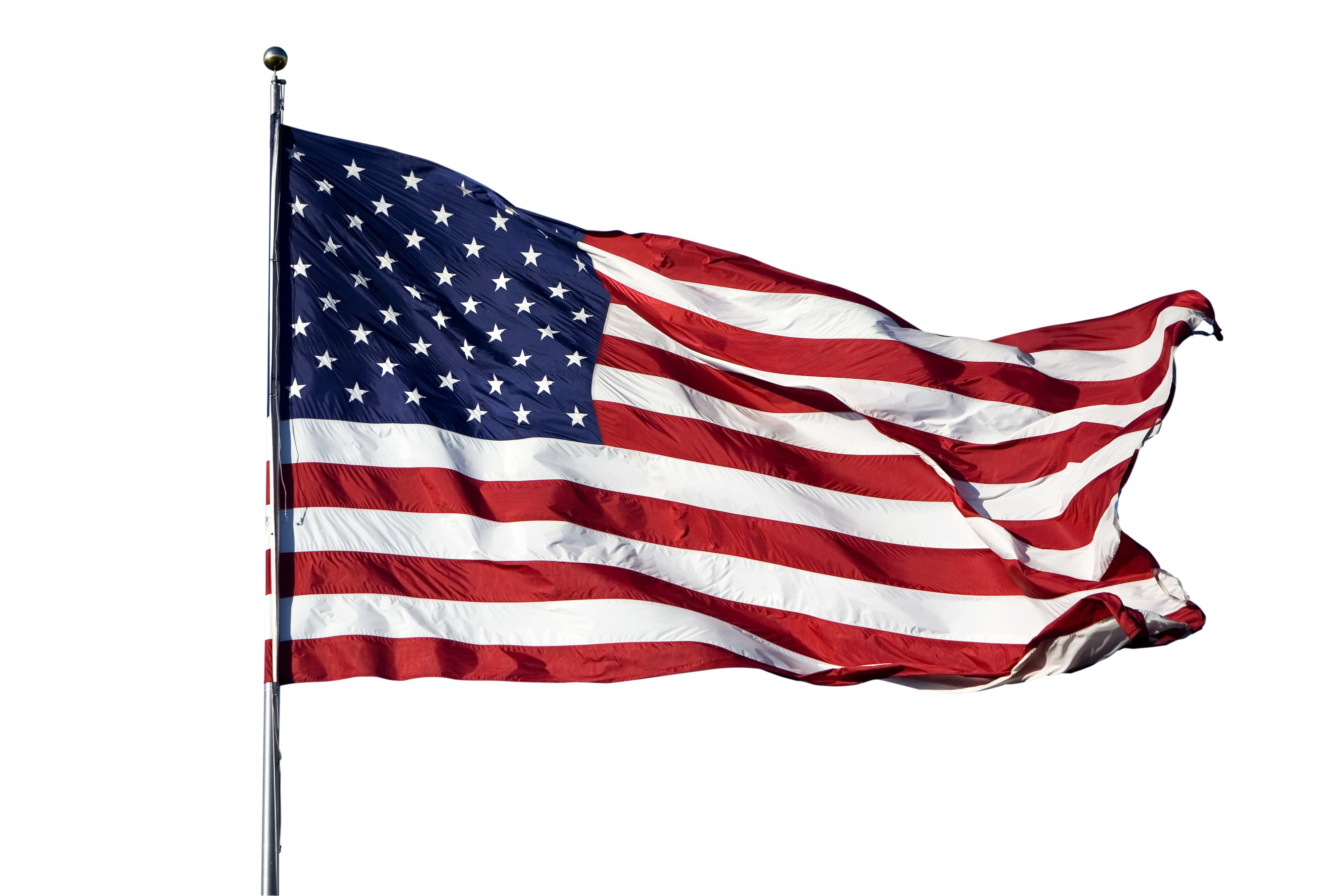 Corrupt States in the U.S